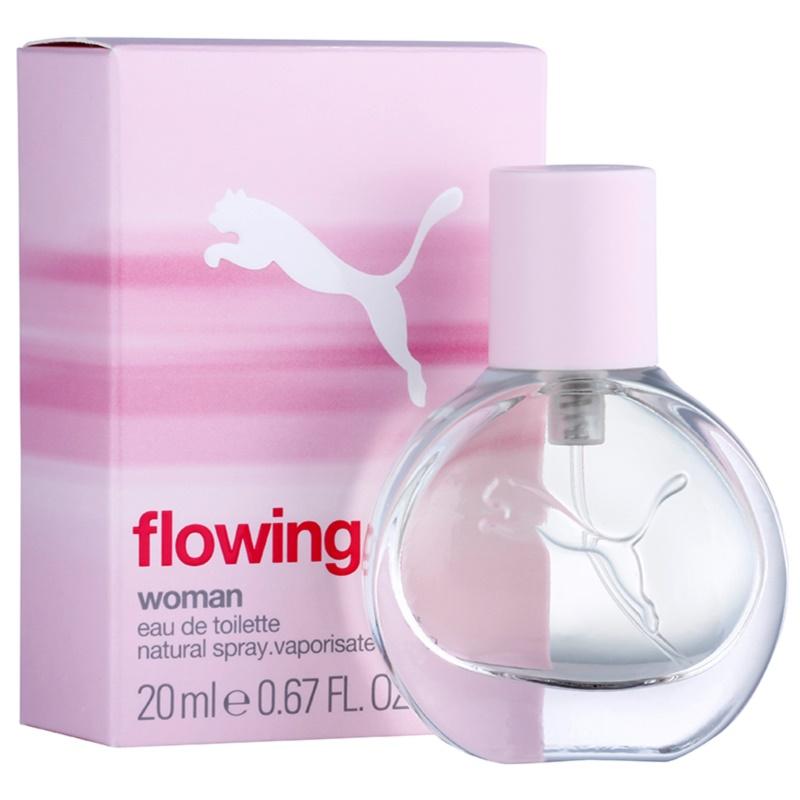 puma parfum woman
