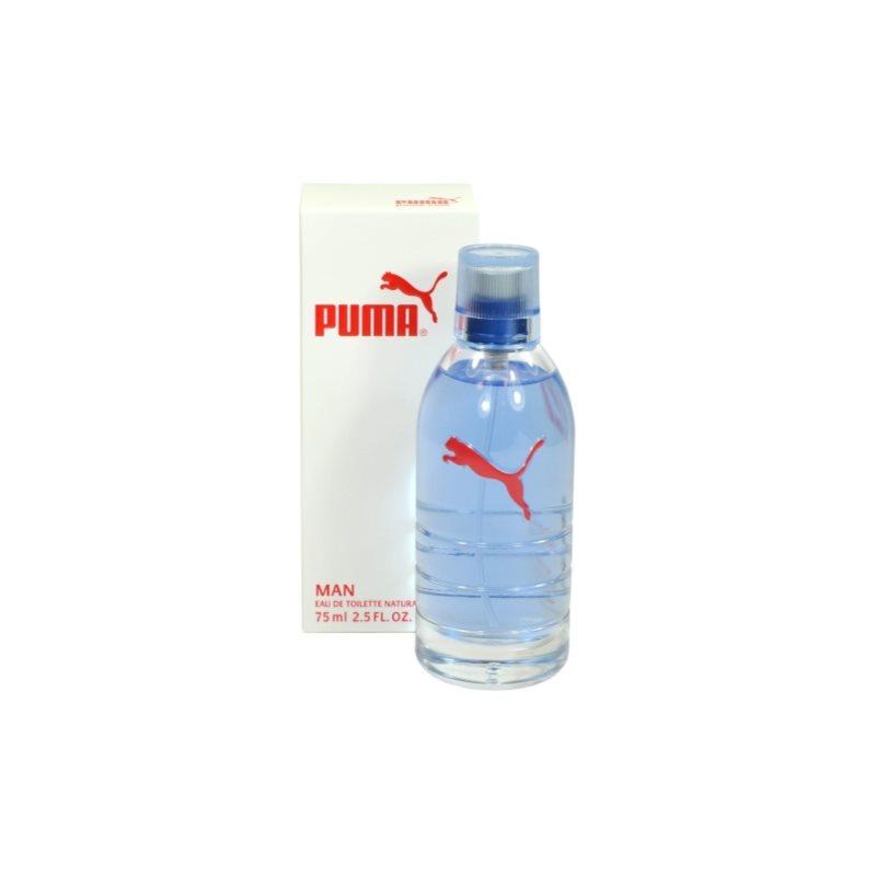 biała puma perfumy męskie