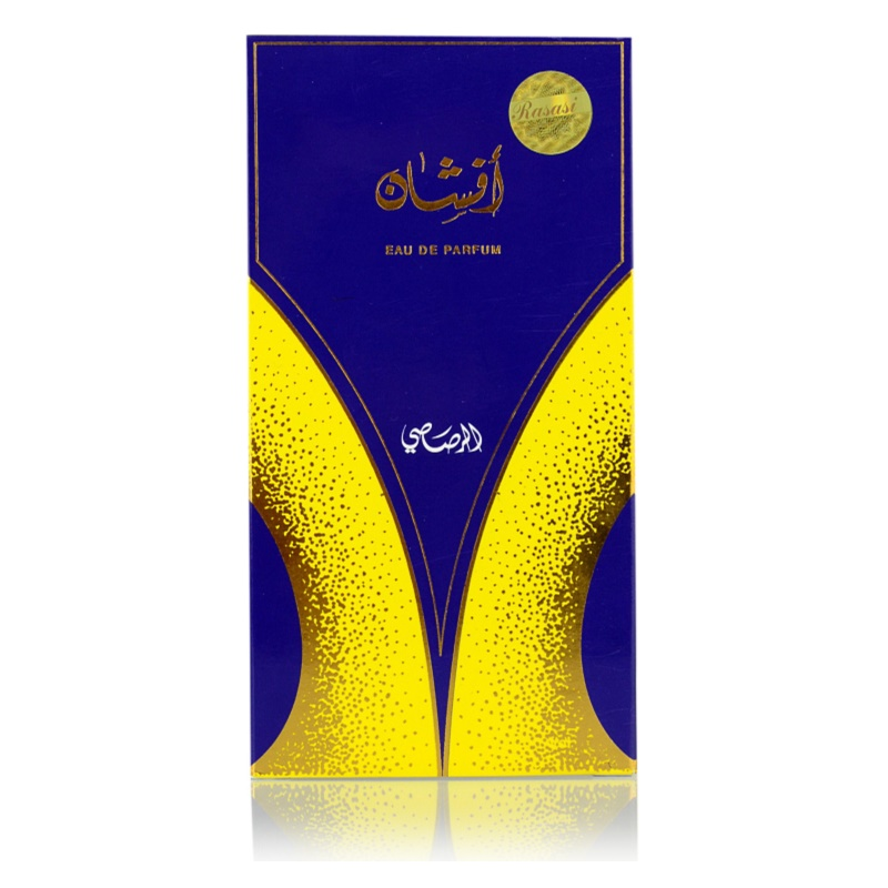 rasasi afshan eau de parfum mixte 100 ml. Black Bedroom Furniture Sets. Home Design Ideas
