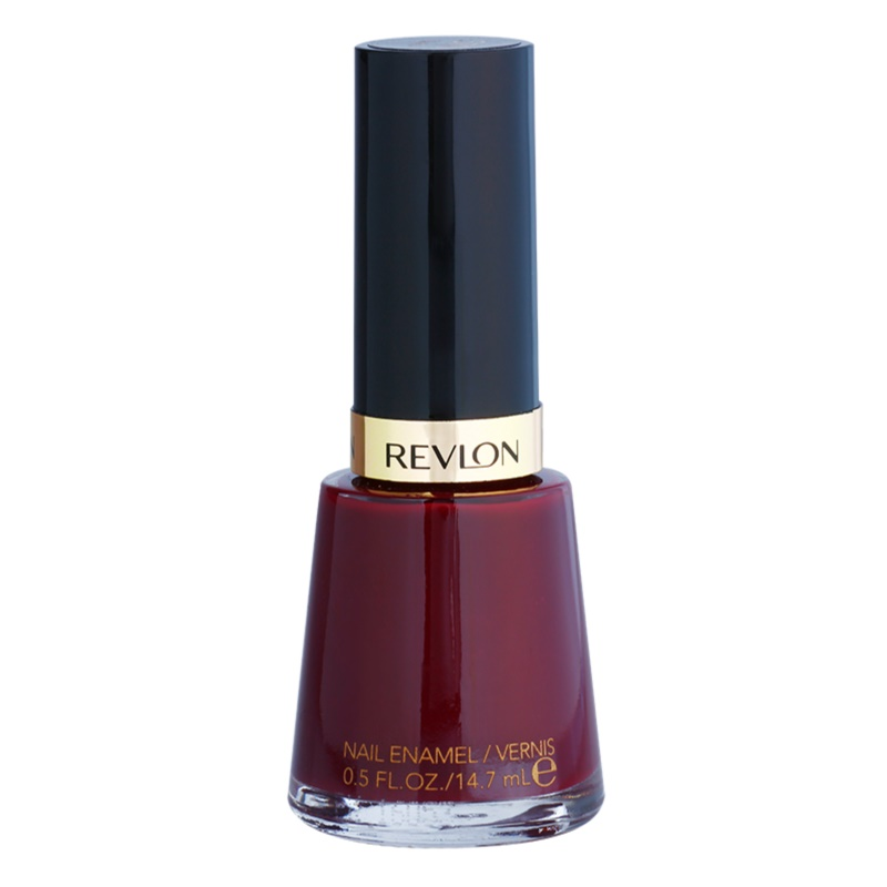 Revlon Nail Polishes: REVLON COSMETICS NEW REVLON® Nail Polish