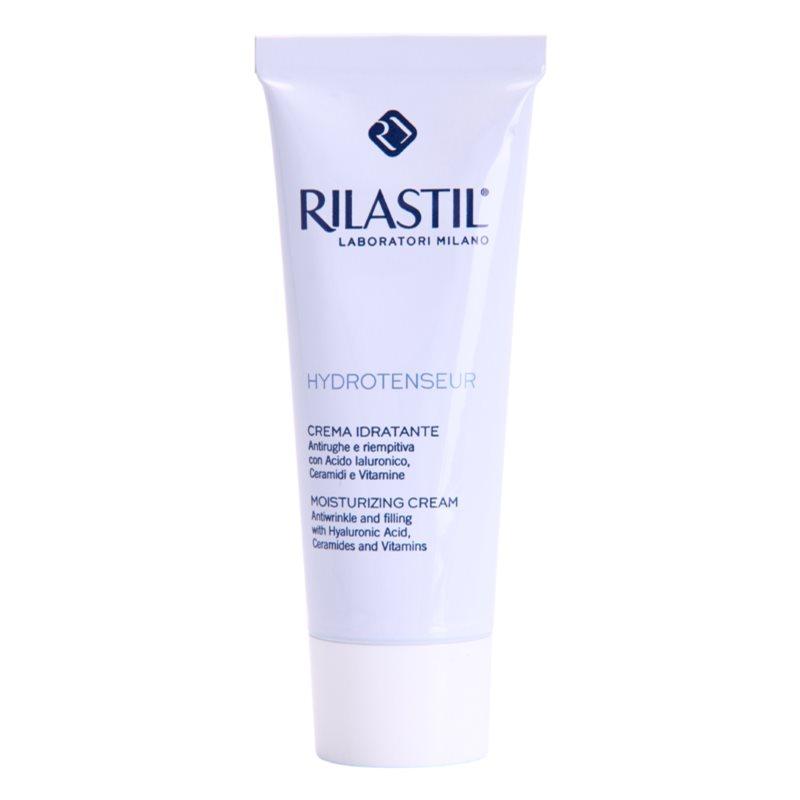 RILASTIL HYDROTENSEUR crema idratante viso antirughe..