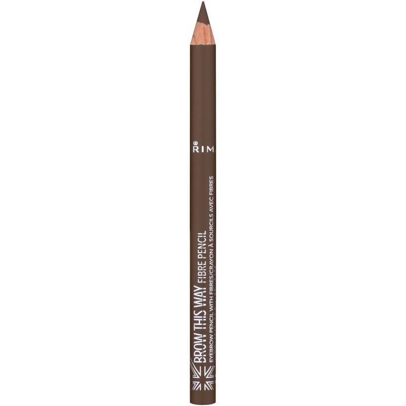 rimmel brow this way crayon pour sourcils. Black Bedroom Furniture Sets. Home Design Ideas