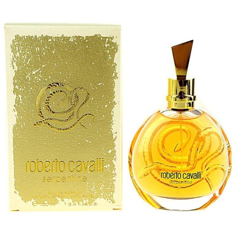 Roberto Cavalli Serpentine, Eau De Parfum pentru femei 100 ...
