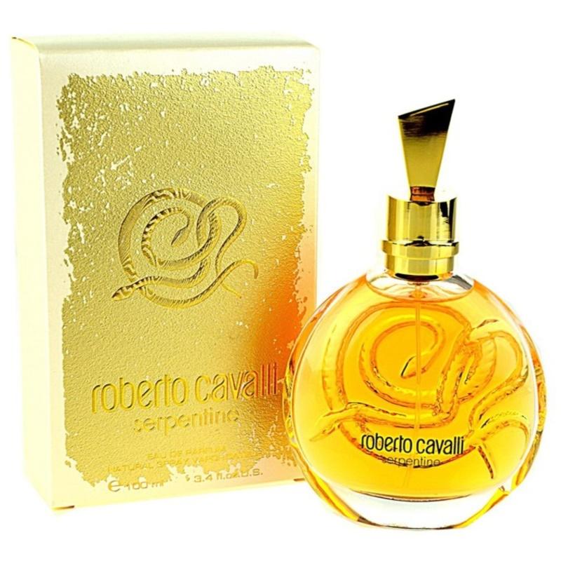 Roberto Cavalli Serpentine, woda perfumowana dla kobiet ...