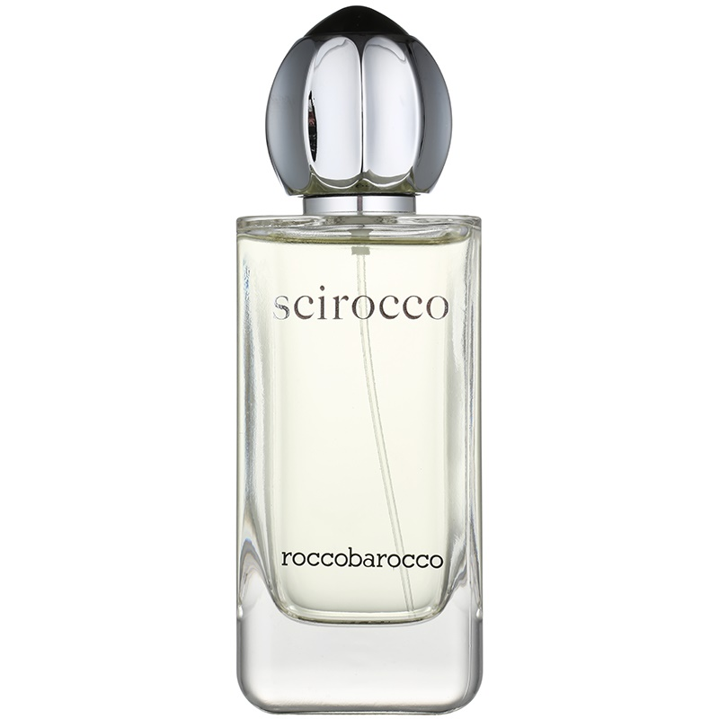 roccobarocco scirocco eau de toilette f r herren 100 ml. Black Bedroom Furniture Sets. Home Design Ideas
