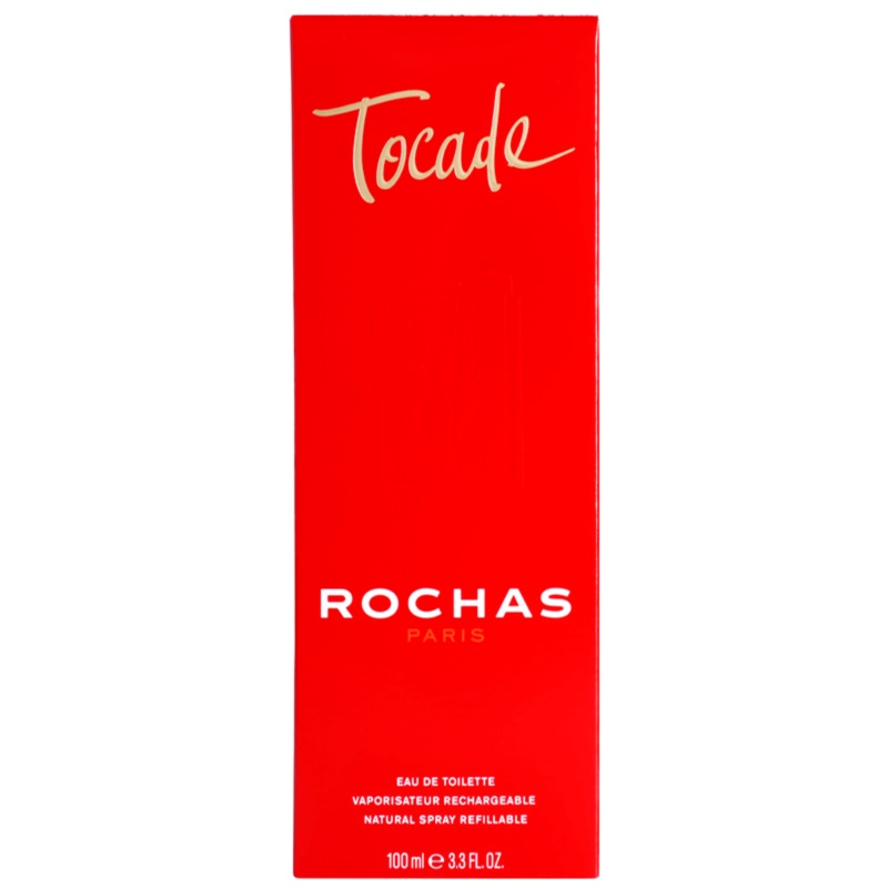 rochas tocade eau de toilette n knek 100 ml. Black Bedroom Furniture Sets. Home Design Ideas