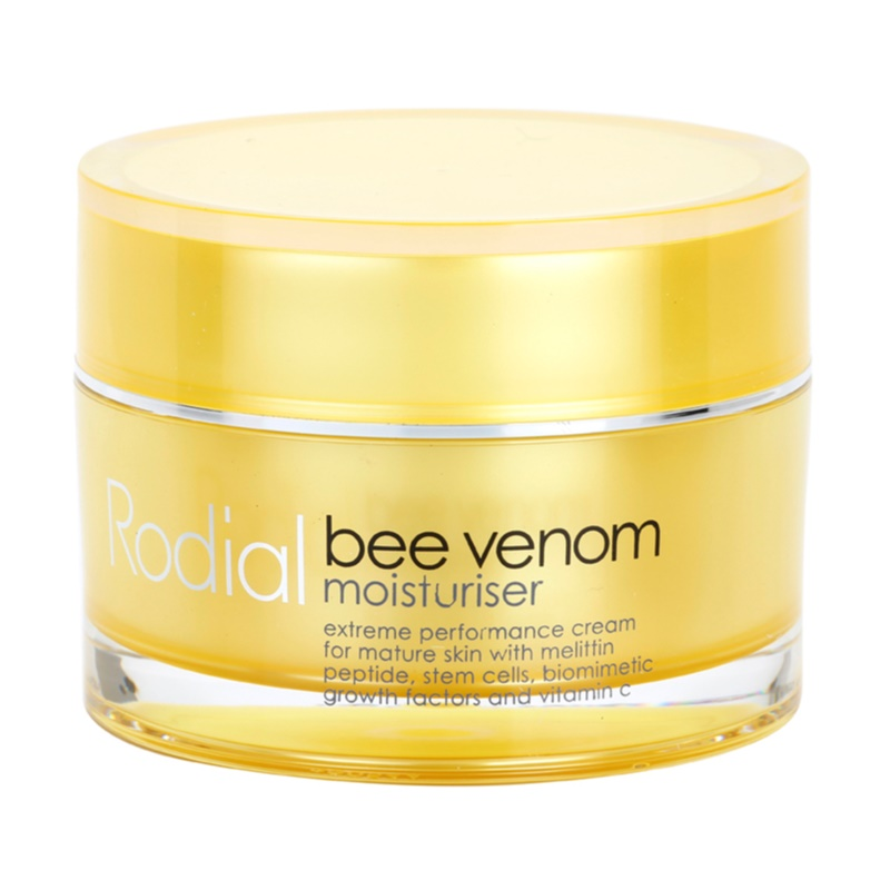 This cream is the reason that we created our Sensitive Bee Range as we were asked by so many of you to produce a face cream without essential oils for sensitive skins!