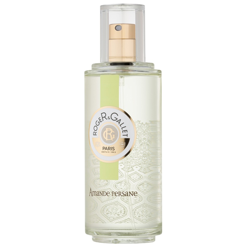 roger gallet amande persane eau de toilette pentru femei 100 ml. Black Bedroom Furniture Sets. Home Design Ideas