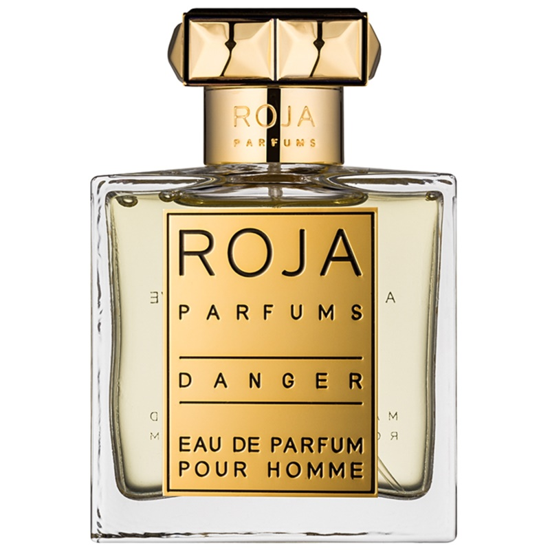 roja parfums danger eau de parfum f r herren 50 ml. Black Bedroom Furniture Sets. Home Design Ideas