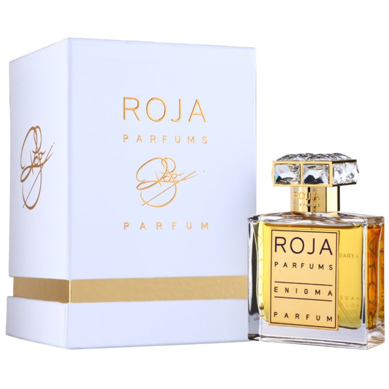 roja parfums enigma parf m f r damen 50 ml. Black Bedroom Furniture Sets. Home Design Ideas