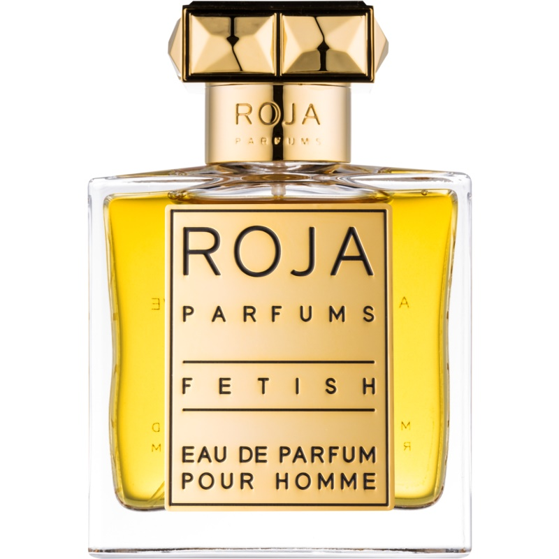roja parfums fetish eau de parfum pour homme 50 ml. Black Bedroom Furniture Sets. Home Design Ideas