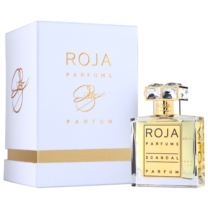 roja parfums scandal parf m f r damen 50 ml. Black Bedroom Furniture Sets. Home Design Ideas