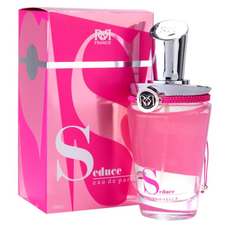 R R Perfumes Seduce Eau De Parfum For Women 100 Ml