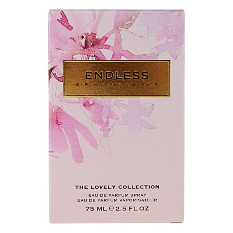Sarah Jessica Parker Endless, woda perfumowana dla kobiet ...