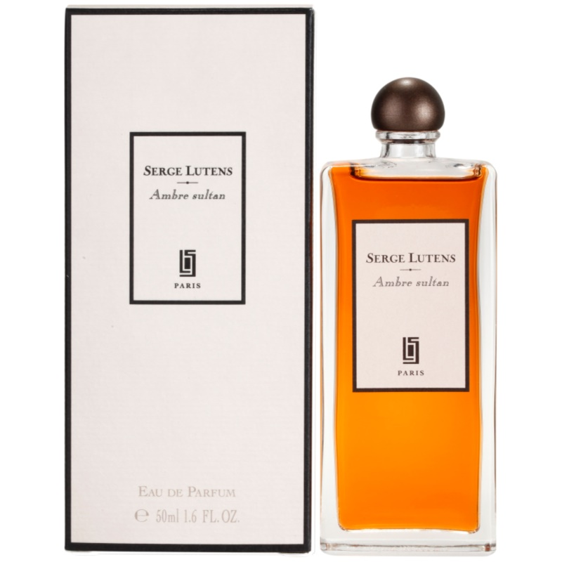 serge lutens ambre sultan eau de parfum for women 50 ml. Black Bedroom Furniture Sets. Home Design Ideas