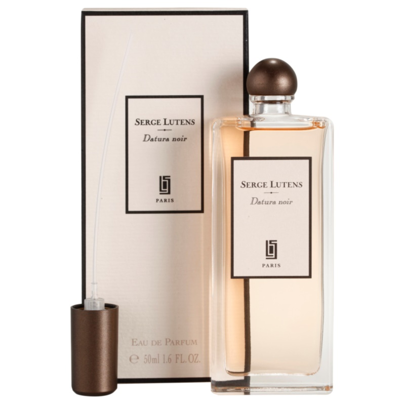 serge lutens datura noir eau de parfum unisex 50 ml. Black Bedroom Furniture Sets. Home Design Ideas