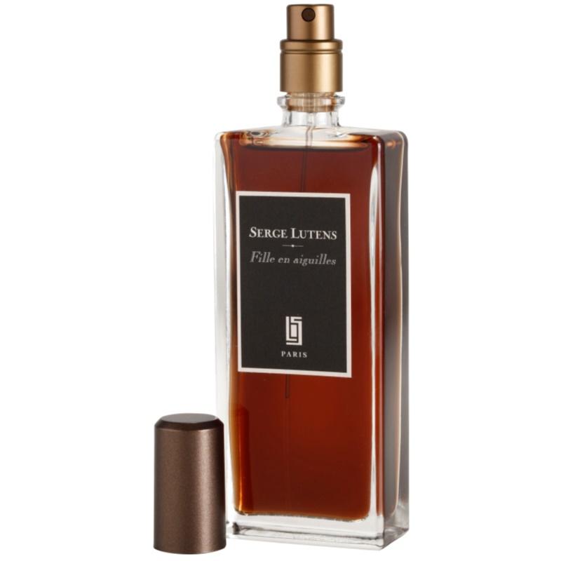 serge lutens fille en aiguilles eau de parfum mixte 50 ml. Black Bedroom Furniture Sets. Home Design Ideas