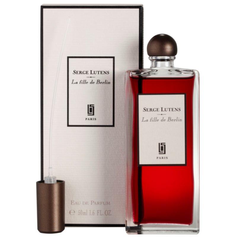serge lutens la fille de berlin eau de parfum unisex 50 ml. Black Bedroom Furniture Sets. Home Design Ideas