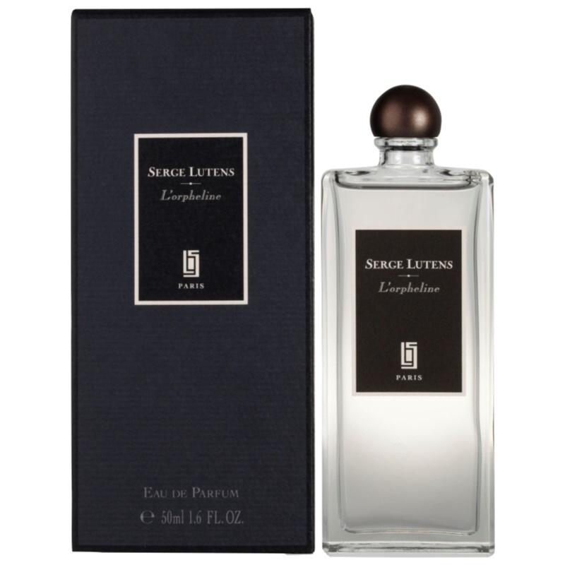 serge lutens l 39 orpheline eau de parfum unisex 50 ml. Black Bedroom Furniture Sets. Home Design Ideas