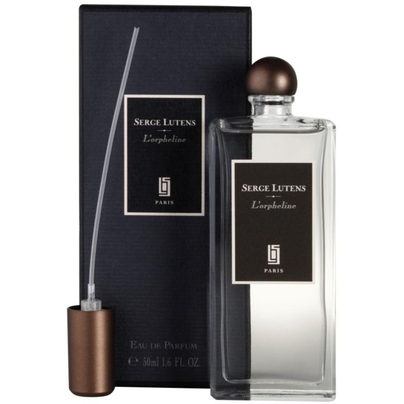 serge lutens l 39 orpheline eau de parfum mixte 50 ml. Black Bedroom Furniture Sets. Home Design Ideas