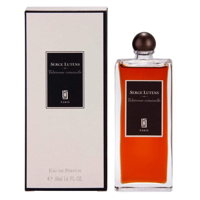 serge lutens tubereuse criminelle eau de parfum for women. Black Bedroom Furniture Sets. Home Design Ideas