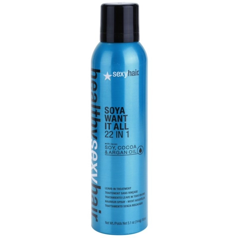 Sexy hair leave in conditioner