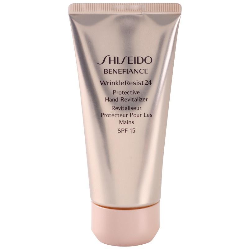 shiseido benefiance wrinkleresist24 serum