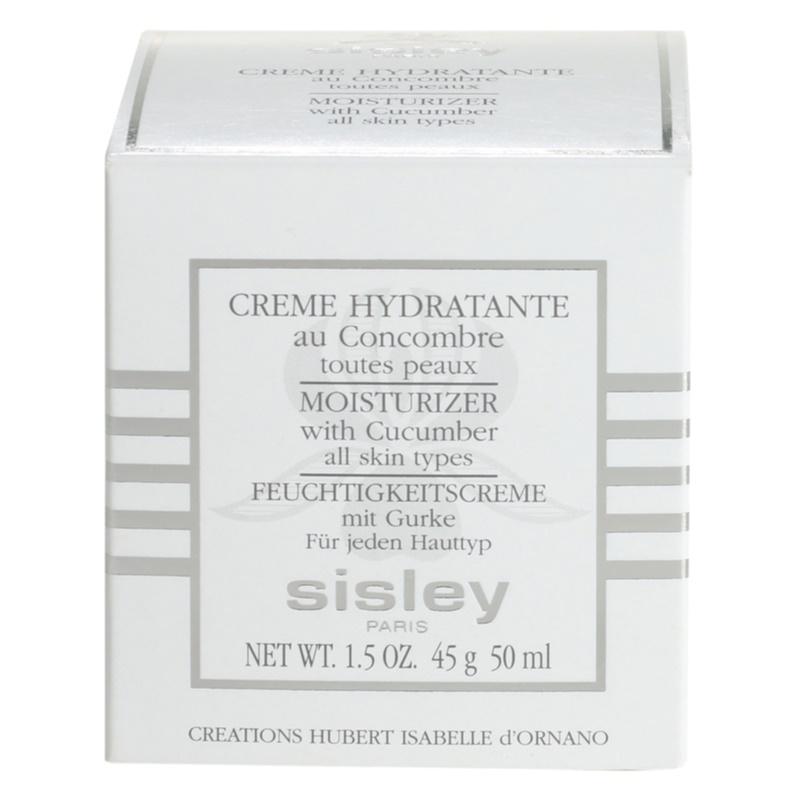 SISLEY SKIN CARE crème hydratante aux extraits de..