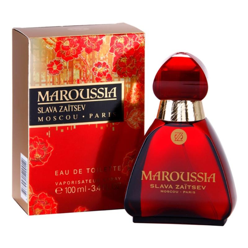 maroussia perfume