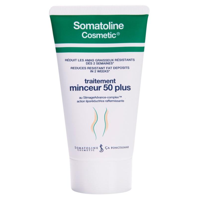 Somatoline Slimming 50 Plus, Slimming Cream for Women