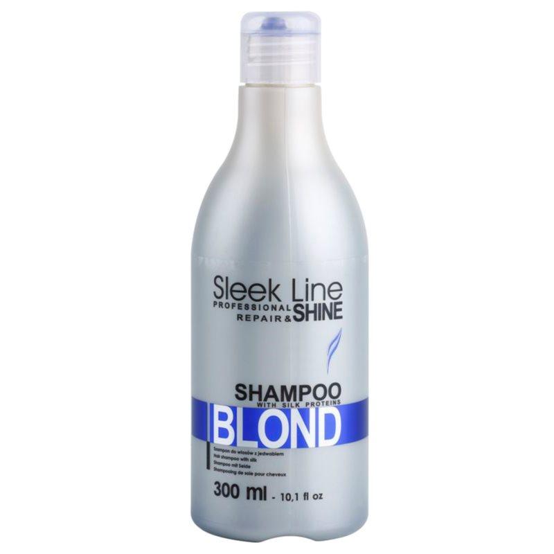 how to make grey hair shine uk