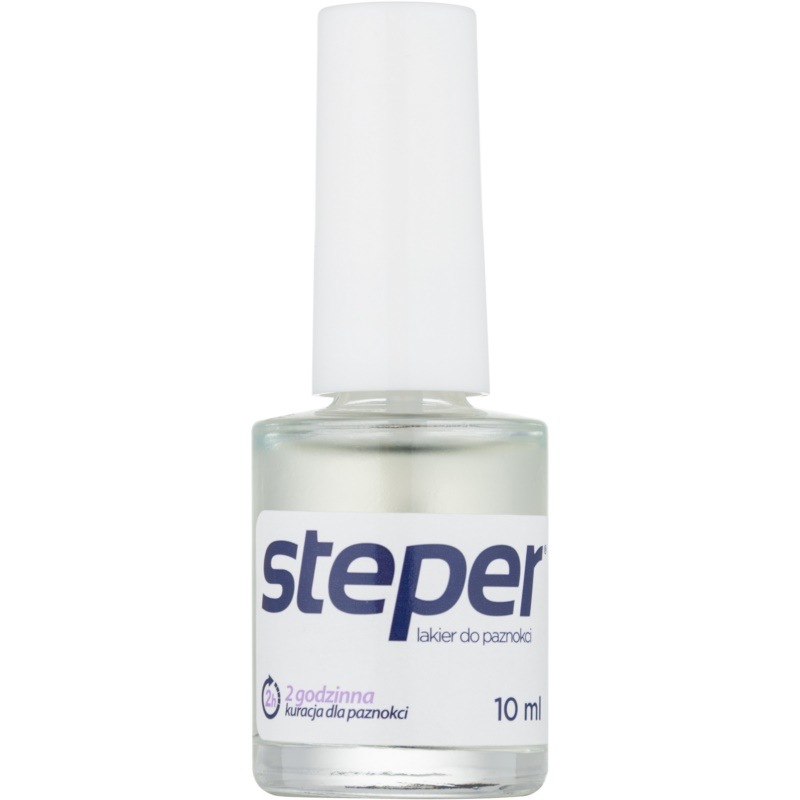 STEPER FEET esmalte de uñas anti-hongos | notino.es