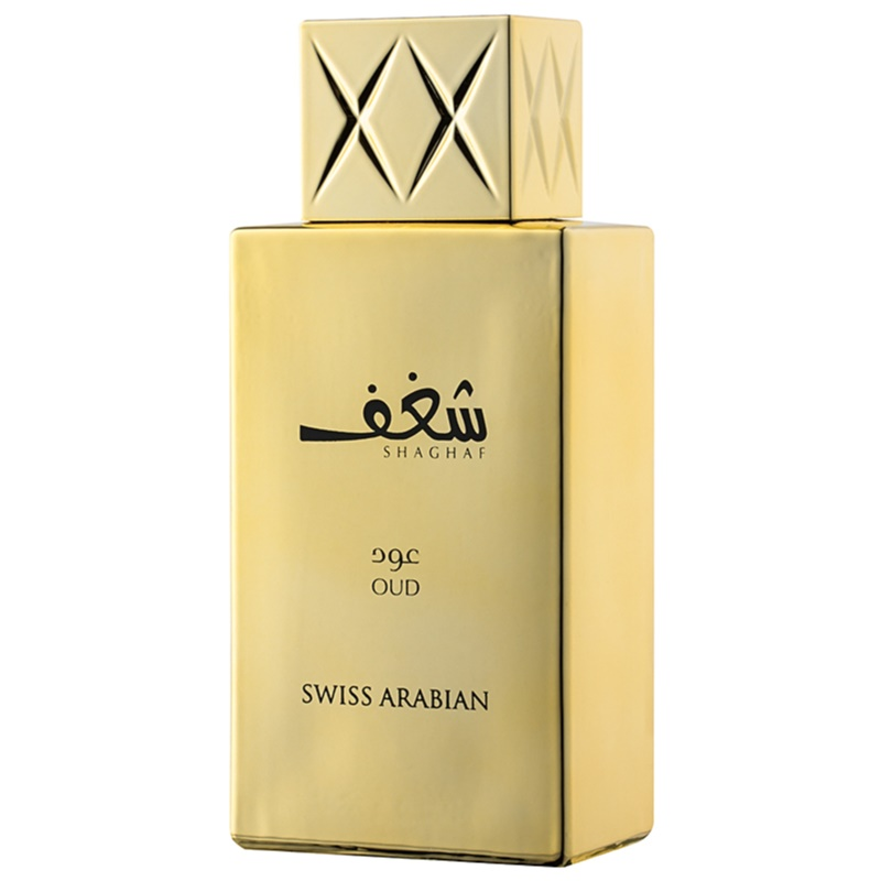 swiss arabian Parfums authentiques de swiss arabian avec jusqu'à 70 % de réduction swiss  arabian shaghaf oud en stock.