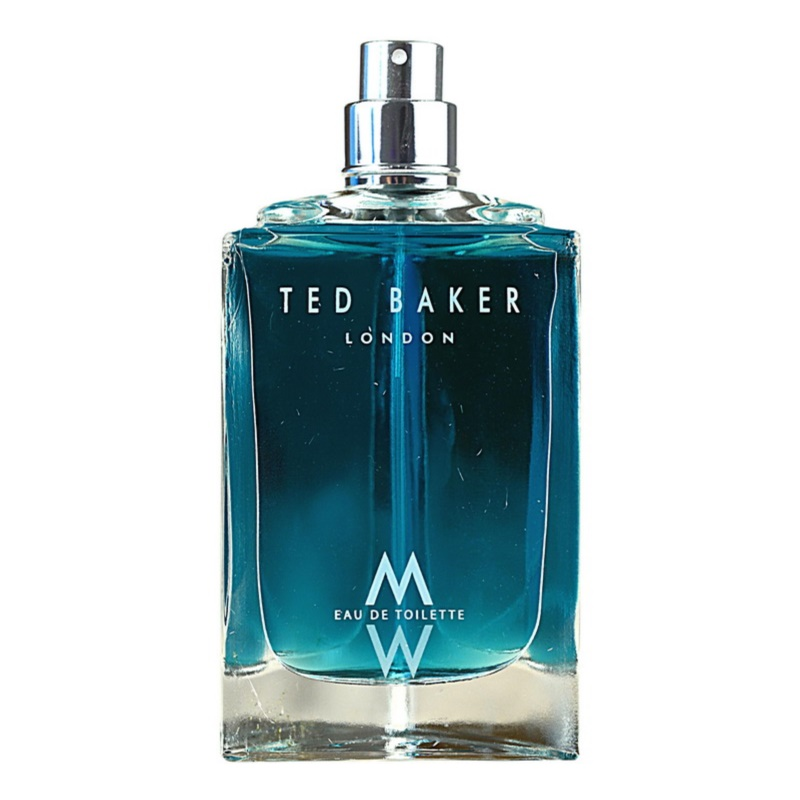 aee4367e2c58e Ted Baker M for Men, woda toaletowa tester dla mężczyzn 75 ml ...