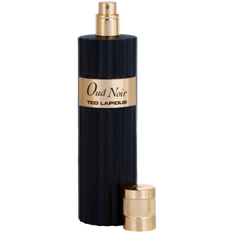 ted lapidus oud noir eau de parfum mixte 100 ml. Black Bedroom Furniture Sets. Home Design Ideas