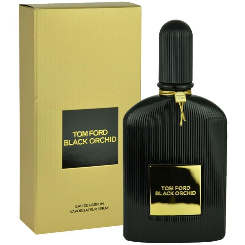 tom ford black orchid eau de parfum f r damen 100 ml. Black Bedroom Furniture Sets. Home Design Ideas