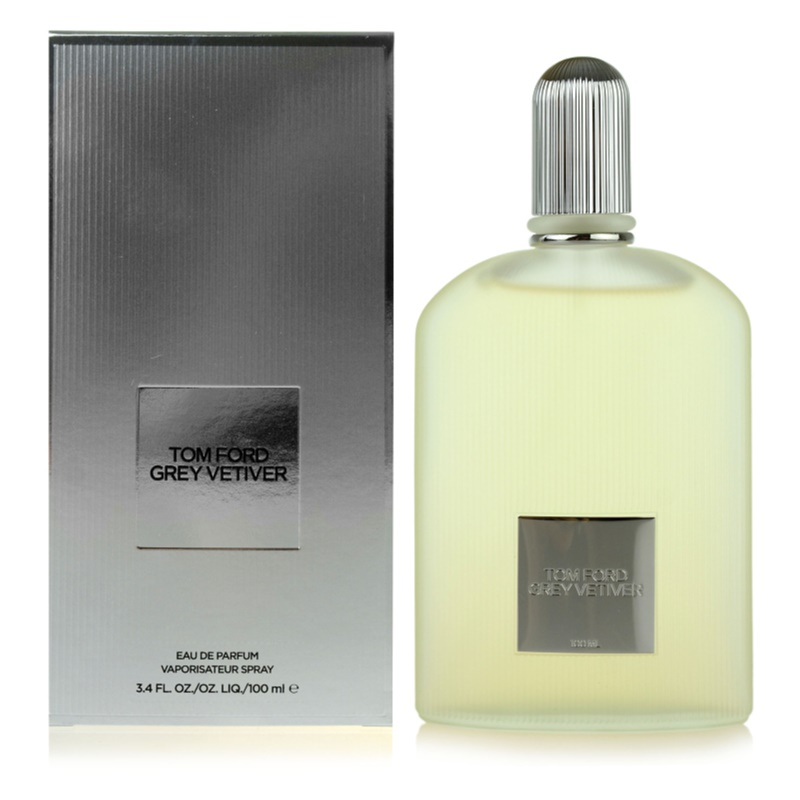 tom ford grey vetiver eau de parfum pour homme 100 ml. Black Bedroom Furniture Sets. Home Design Ideas