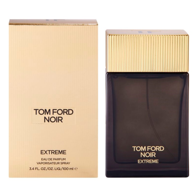 tom ford noir extreme eau de parfum f r herren 100 ml