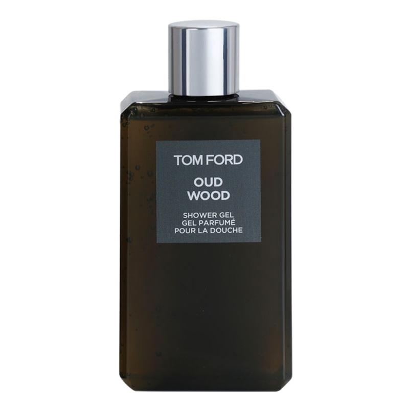 Tom Ford Oud Wood Shower Gel Unisex 250 Ml Notino Co Uk