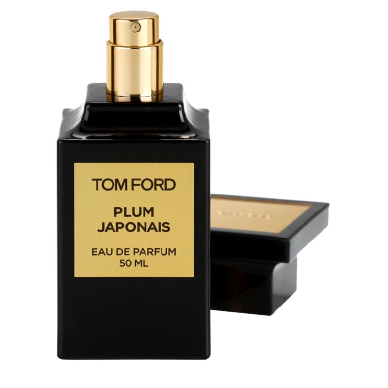 tom ford plum japonais eau de parfum pour femme 50 ml. Black Bedroom Furniture Sets. Home Design Ideas