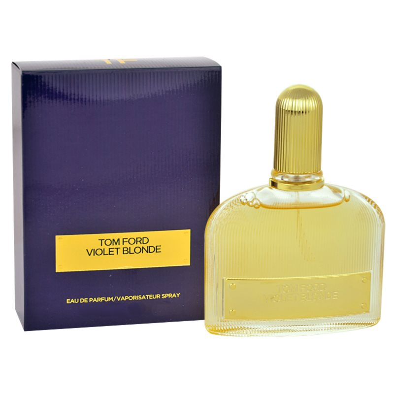 tom ford violet blonde eau de parfum f r damen 100 ml. Black Bedroom Furniture Sets. Home Design Ideas