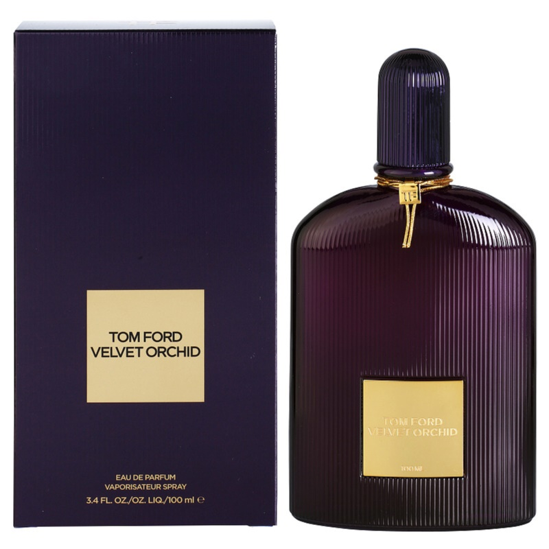 tom ford velvet orchid eau de parfum pentru femei 100 ml. Black Bedroom Furniture Sets. Home Design Ideas