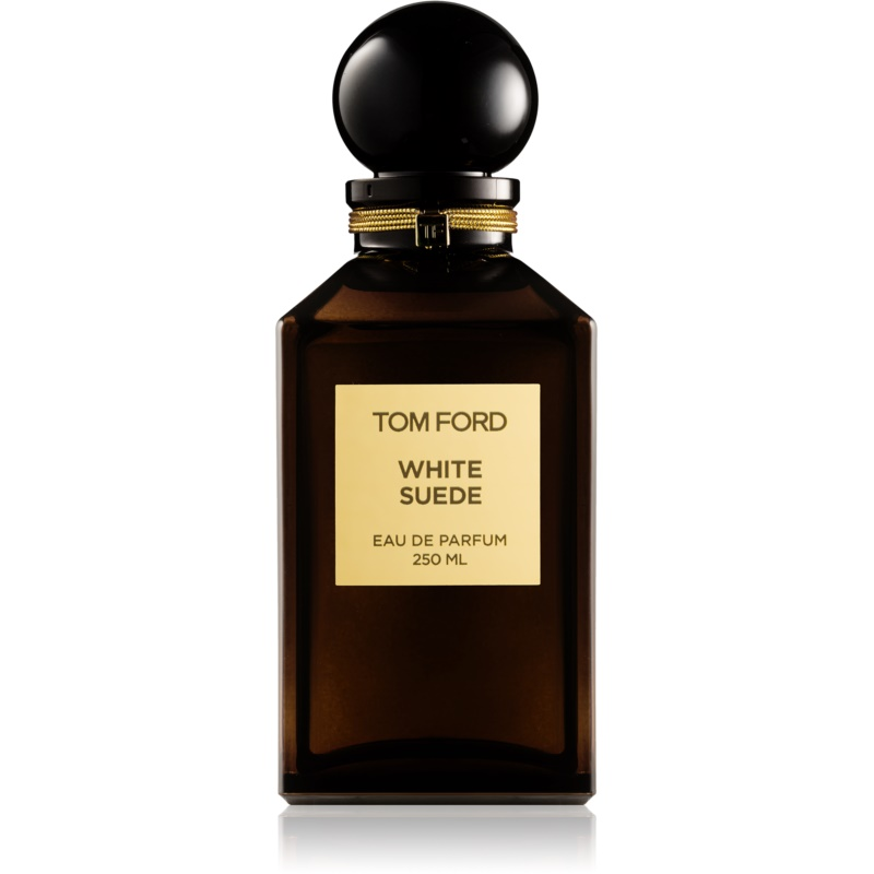 tom ford white suede eau de parfum f r damen 250 ml. Black Bedroom Furniture Sets. Home Design Ideas