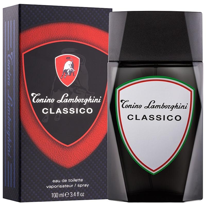 5ba61b63aa2 Tonino Lamborghini Classico eau de toilette pour homme