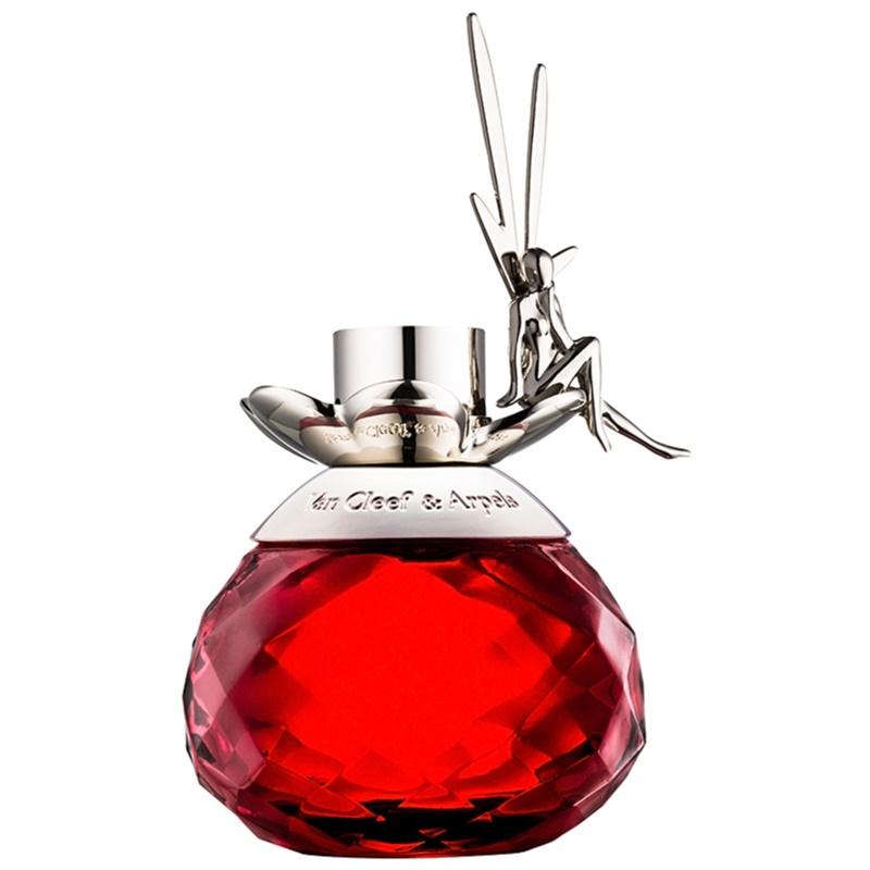 van cleef arpels feerie rubis eau de parfum pour femme 100 ml. Black Bedroom Furniture Sets. Home Design Ideas