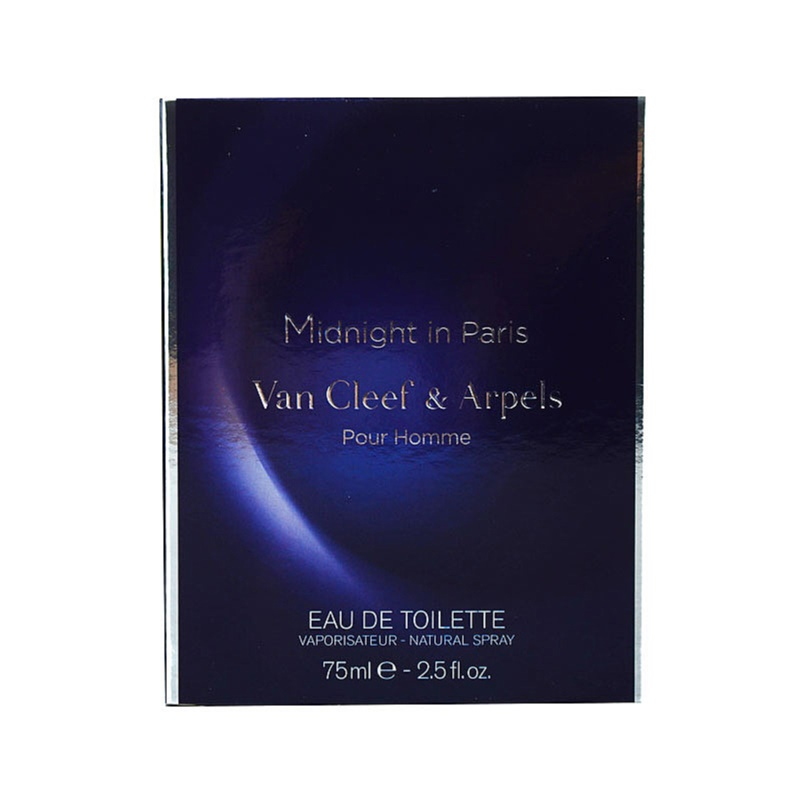 Midnight in Paris is a new fragrance for men which adds up to fairy-tale  line of watches by this house and belongs to special line Haute Parfumerie  which ...