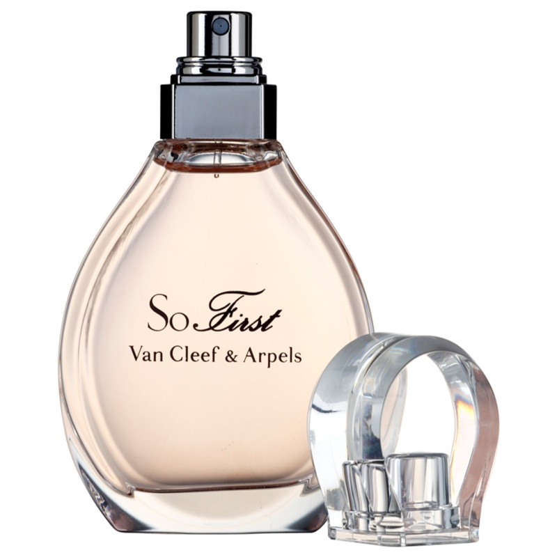 van cleef arpels so first eau de parfum n knek 100 ml. Black Bedroom Furniture Sets. Home Design Ideas