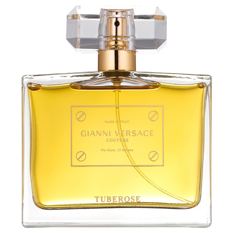 versace couture tuberose eau de parfum f r damen 100 ml. Black Bedroom Furniture Sets. Home Design Ideas