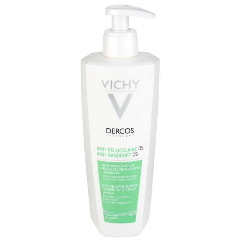 Vichy Dercos Anti Dandruff Anti Dandruff Treatment