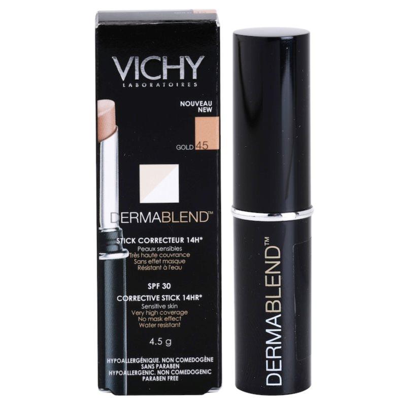 Vichy Dermablend Corrector Stick Spf 30 Notino Co Uk